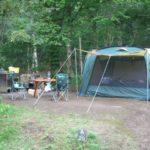 初めてのキャンプなら休暇村が超おすすめ。全部レンタル手ぶらでキャンプ!