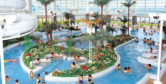 夏旅行におすすめ!プールが人気のホテルランキン …