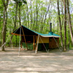 梅雨だろうが雨だろうがキャンプに行きたい!小さい子連れにおすすめのキャンプ場&施設は?