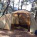 我が家のテントの選び方★コールマン ラウンドスクリーン2ルームハウス