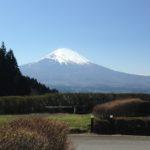 御殿場市 乙女森林公園第2キャンプ場で春キャンプ!絶景の富士山