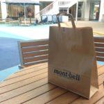 モンベルアウトレットは安い?横浜ベイサイドマリーナでショッピング