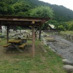 河内川ふれあいビレッジオートキャンプ場でデイキャンプ その1 施設紹介