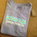 WILD-1でお買い物レポその2。パタゴニアのTシャツ買ったよ、の話。