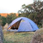 なぜキャンパーはいくつもテントを持っているのか謎が解けた。