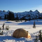 エントリーモデルの価格が安いテントでも冬キャンプはできるのか?我が家の冬キャンプ装備をご紹介